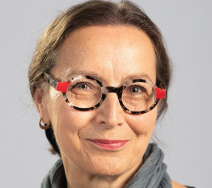 Dr.in Christa Hammerl